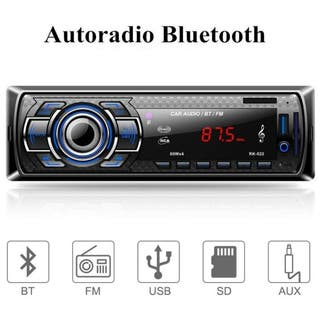 Autoradio Bluetooth NUEVA