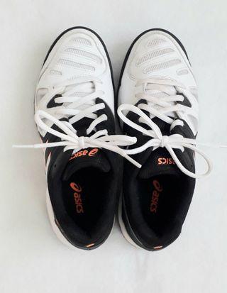 Zapatillas ACCIS n° 37,5