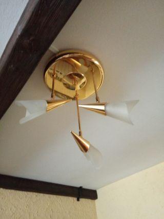 lampara de salón