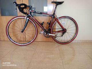 bici carretera Goka Greenwich