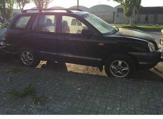 VOLANTE BIMASA HYUNDAI SANTA FE CRDI 4WD