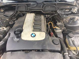 MOTOR BMW X5 3.0 DIÉSEL 218 CV
