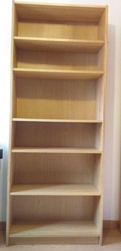 Libreria Ikea BARATA