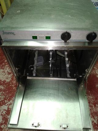 lavavajillas industrial