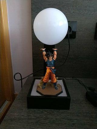 Lámpara Dragon Ball