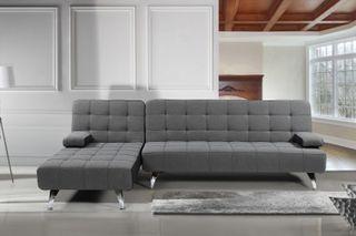 Sofa-cama ChaiseLongue (AROA)