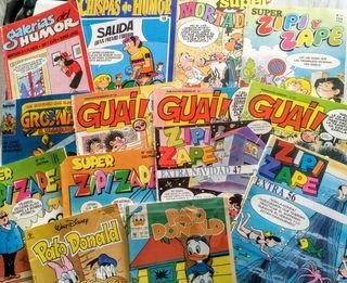 liquidación revistas