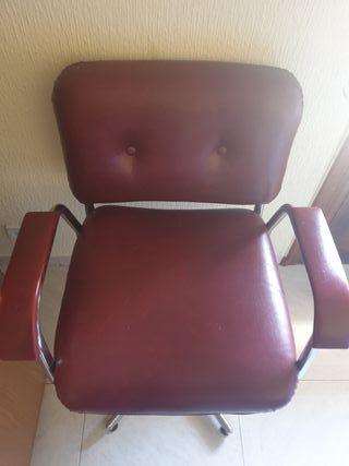 sillón de peluquería .Urge x mudanza