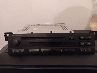 radio original para BMW e46