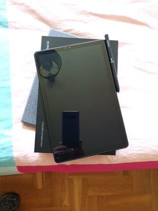 Samsung Galaxy S4 Tab WiFi 64gb