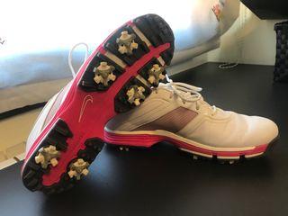 Zapatillas golf Nike mujer 39