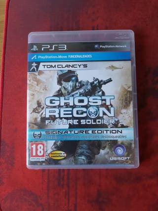 Ghost Recon Figure Soldier
