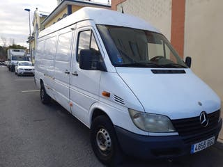 Mercedes-Benz Sprinter 2001