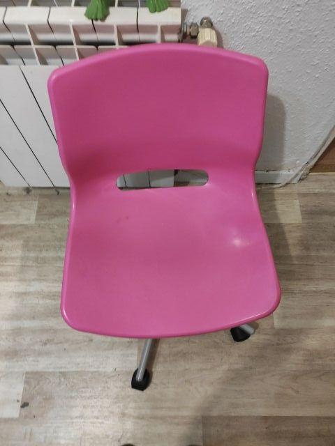silla escritorio ikea