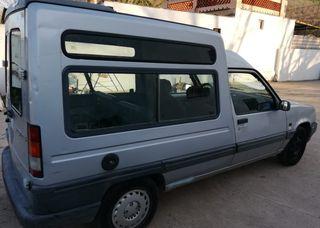 Renault Express 1.9D mixto adaptable