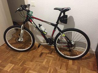 Bicleta Monty