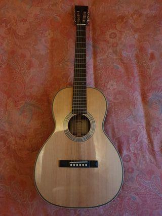Guitarra acustica Sigma