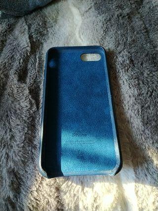 Funda piel Iphone 7