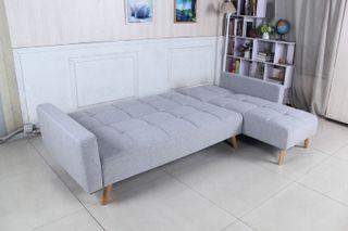 Sofa-cama-chaiselongue *(MARKY)*