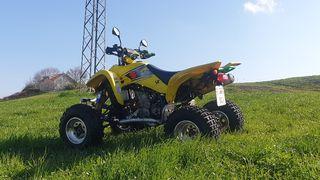 quad ltz 400