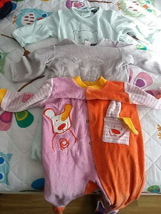 pijamas 6ms