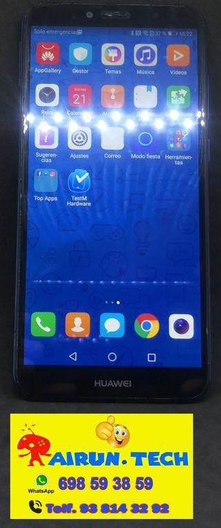 Huawei Y6 Azul LIBRE