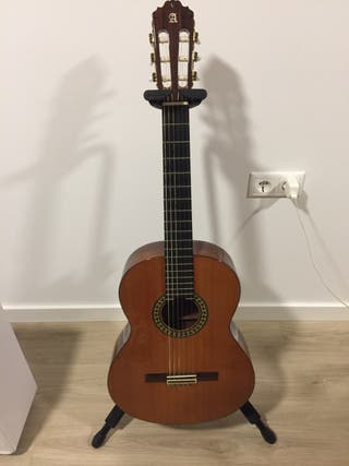 Clases de Guitarra presenciales y online
