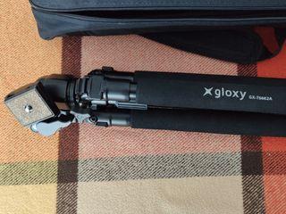 Tripode Profesional Gloxy Gx-T6662A