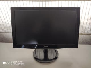 MONITOR PHILIPS 193V5 19""