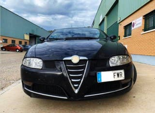 Alfa Romeo 1.9 JTD 150 CV