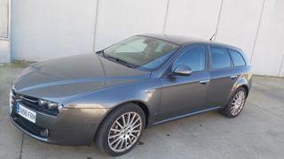 Alfa Romeo 159 2.4 200 Cv