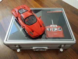 coche teledirigido Ferrari