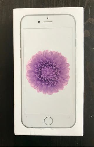 Caja Apple iPhone 6