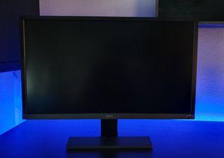 """Monitor Gaming BENQ EL2870U 28"""" 4k 1ms 60hz"""