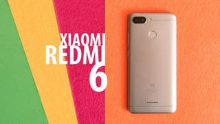 Xiaomi Redmi A6 32gb / Nuevo