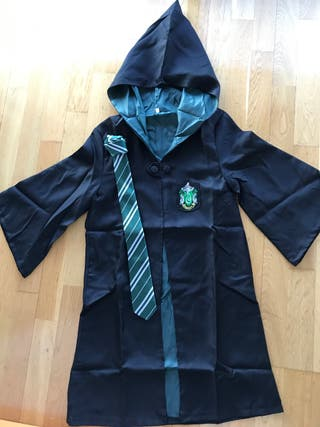Disfraz Harry Potter SIN ESTRENAR !!! slytherin
