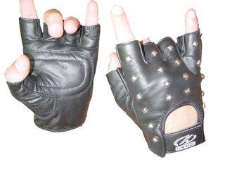 Guante sin dedos Custom