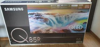 television Samsung Q85 QLed 55pulgadas