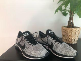 Zapatillas Nike Flyknit racer running