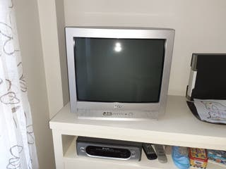 TV Televisor Sanyo de 21