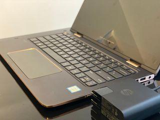 Portatil HP Spectre x360