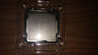Intel Pentium G630 (socket 1155)