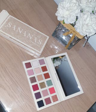 palette sephora x sananas round 2