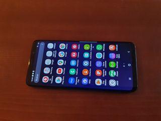 S9 + Impoluto