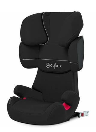 Cybex - Silla de coche grupo 2/3 Solution X-Fix, p