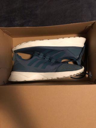 Zapatillas Adidas ZX Flux ADV Blue