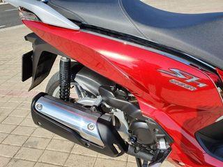 Honda sh300 Abs