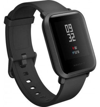 Reloj inteligente Xiaomi Amazfit BIP Negro