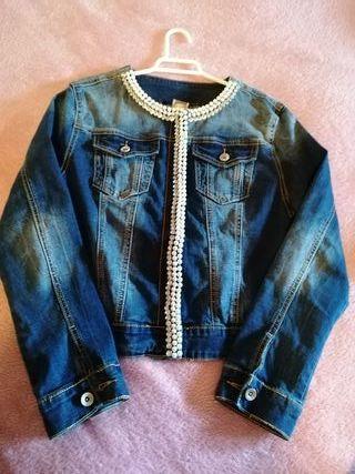 chaqueta de moda