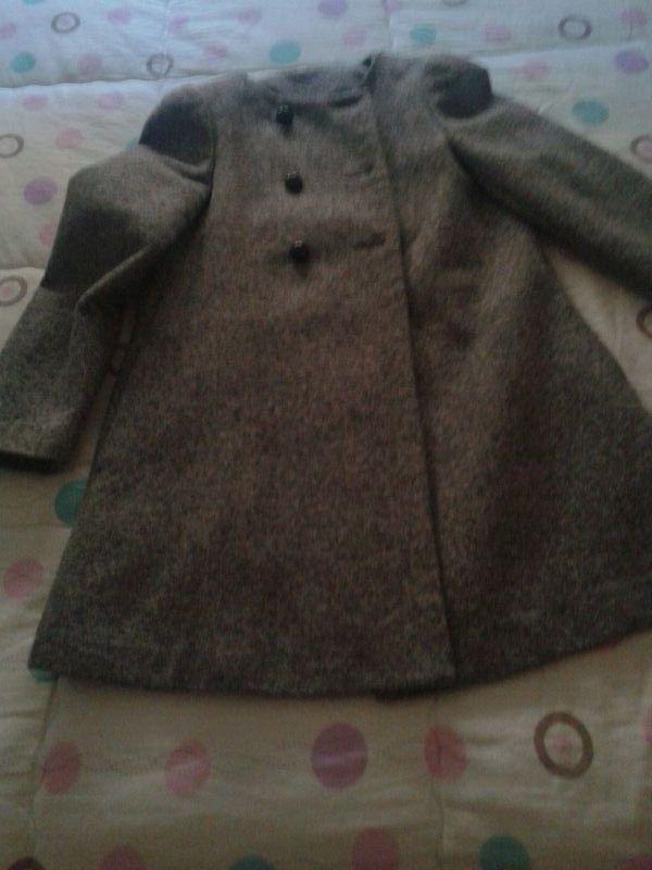 oferta chaquetas y abrigos